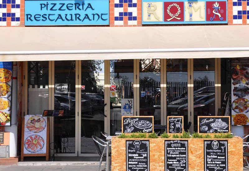 Pizzeria Roma 1
