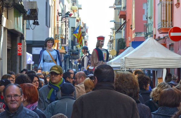 Festa Major Sant Nicolau