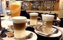 Cafeteria Milan 1