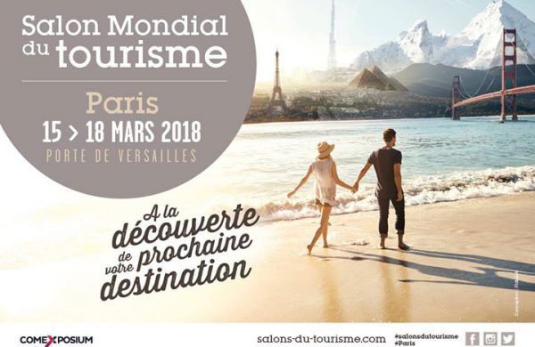 salon du tourisme paris