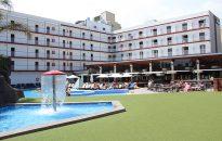 hotels papi