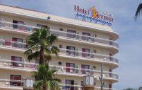 hotel reymar malgrat de mar