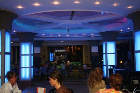 hotel reymar playa SalonNocheHotel