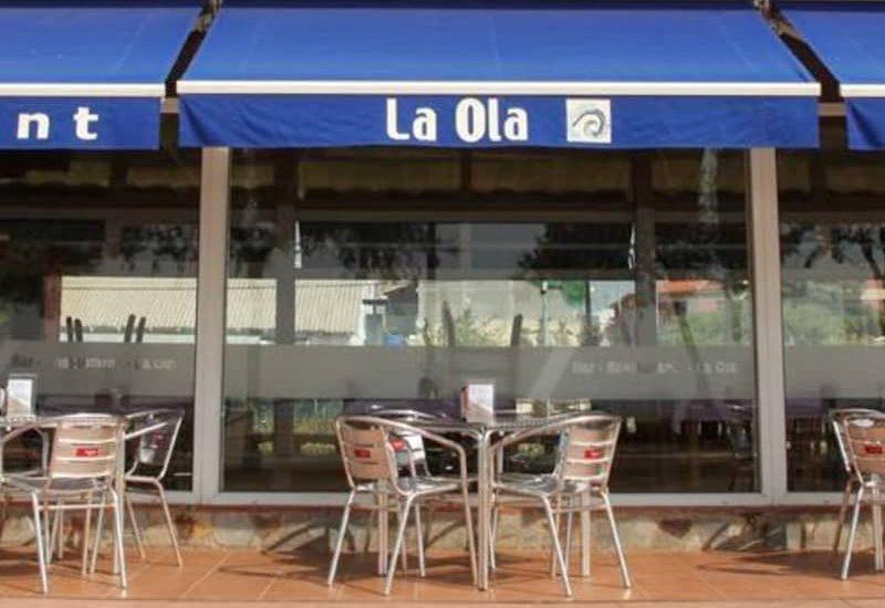Restaurant La Ola 1
