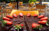 Cafeteria Milan 11