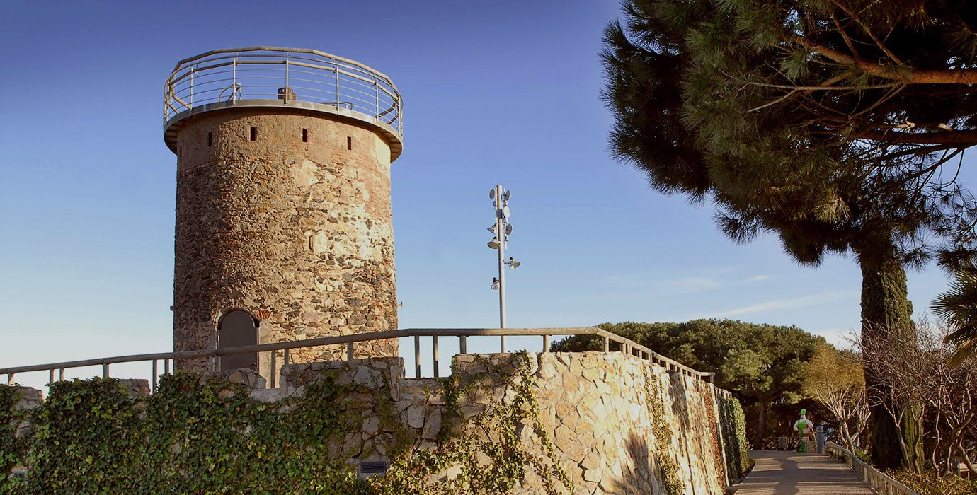 torre castell